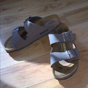 Authentic BIRKENSTOCK Sandals/ Slip ons